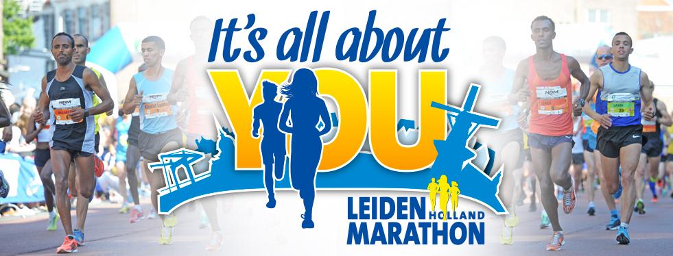 Leiden marathon 2016