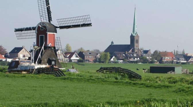 Denkend aan Holland #2