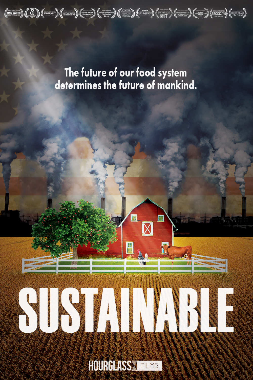 Sustainable Food Docu